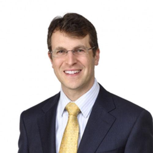 Daniel Aghion