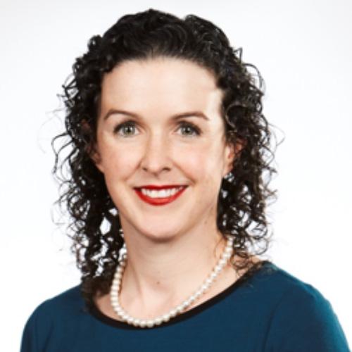 Meg O'Sullivan
