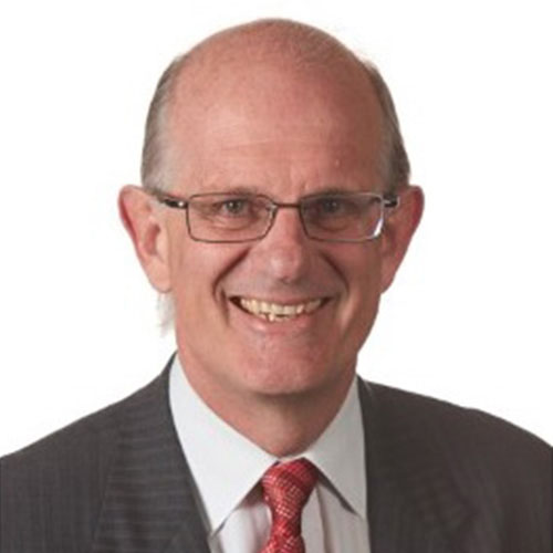 Gregory J Davies QC