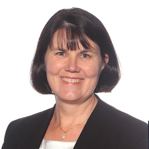 Dr Julianne Jaques QC