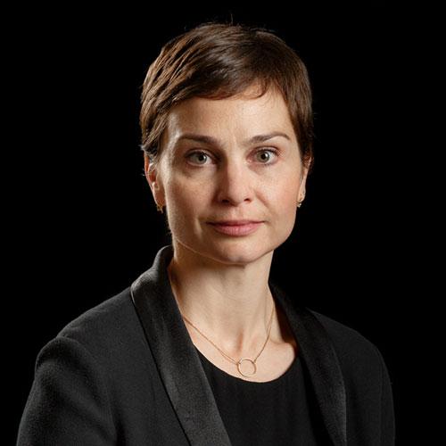 Catherine M Pierce